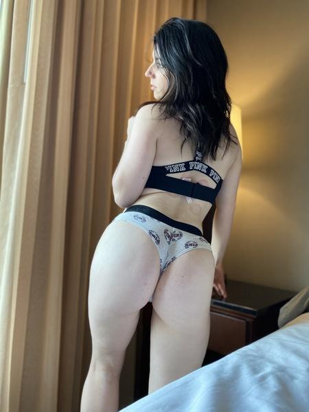 Big cock craving Ciara gets off hung studs
