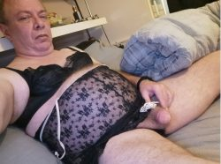 me camming for Sharon my wife Debbies best friend