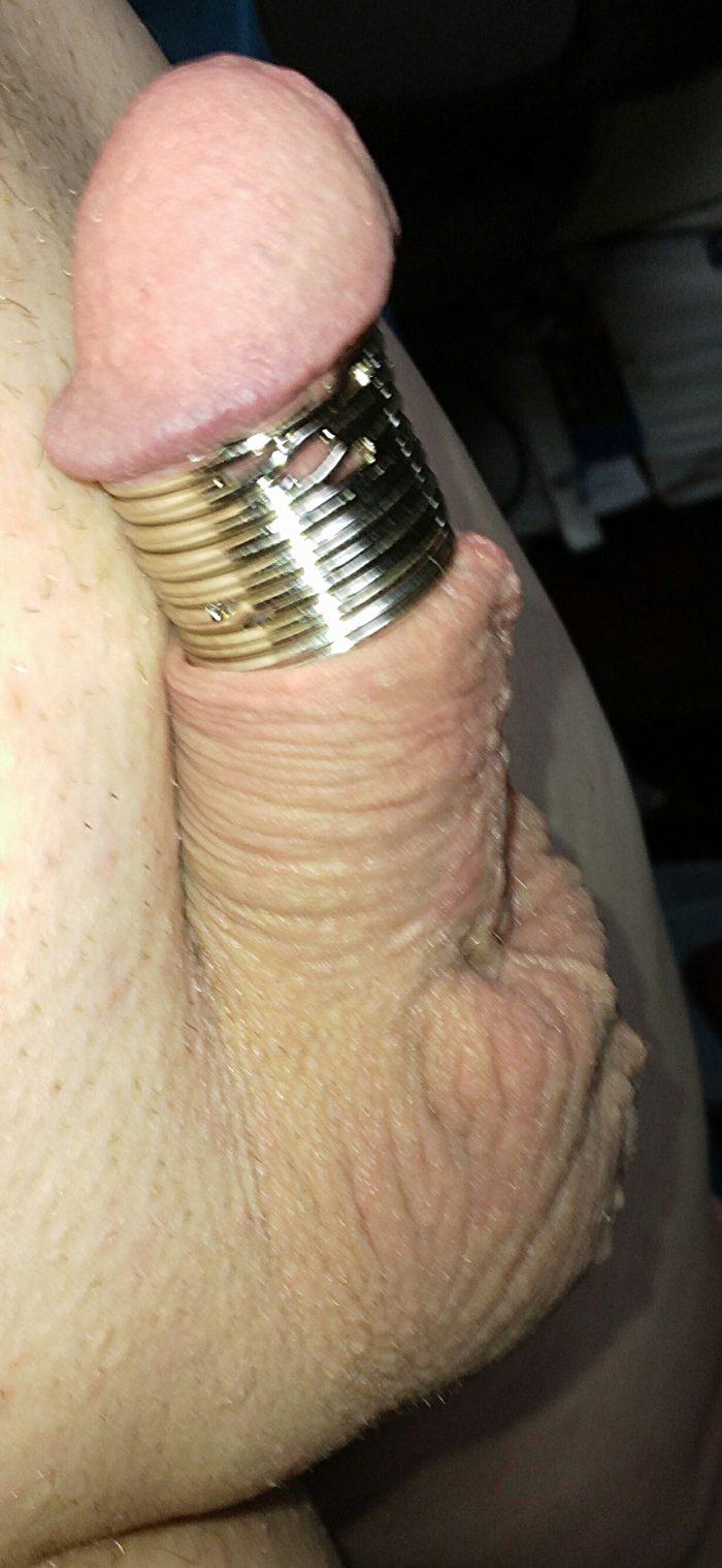 Micro clitty