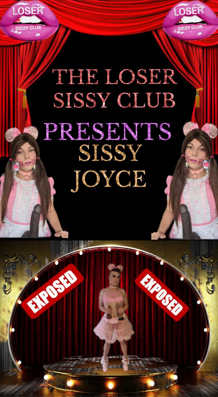 The loser sissy club with some more cards