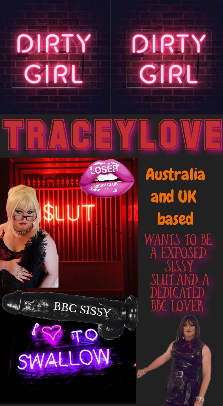 Loser sissy club Tracey love