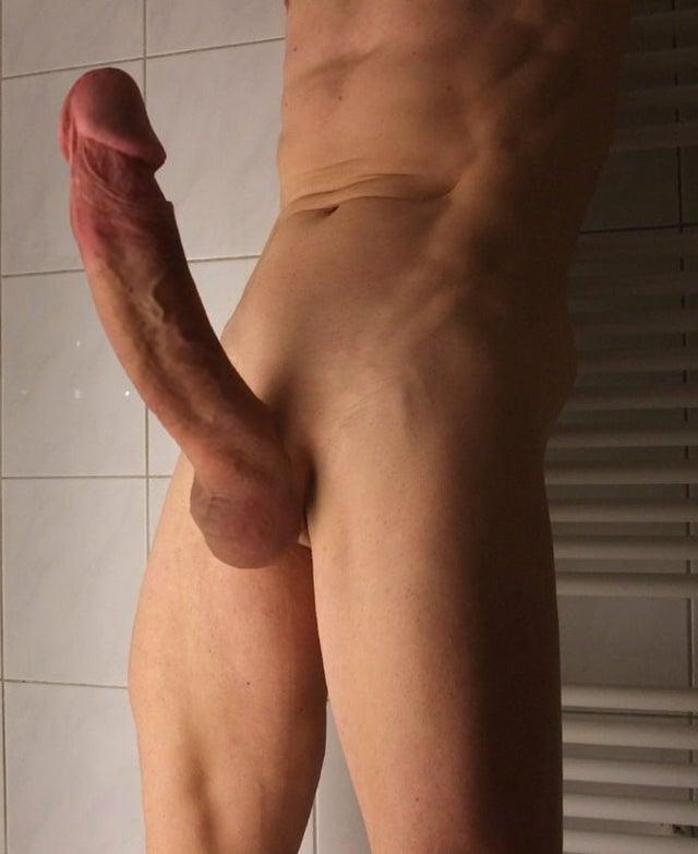 Big tasty dicks like this deserve worship