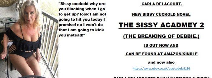 The ways of the Cuckoldress