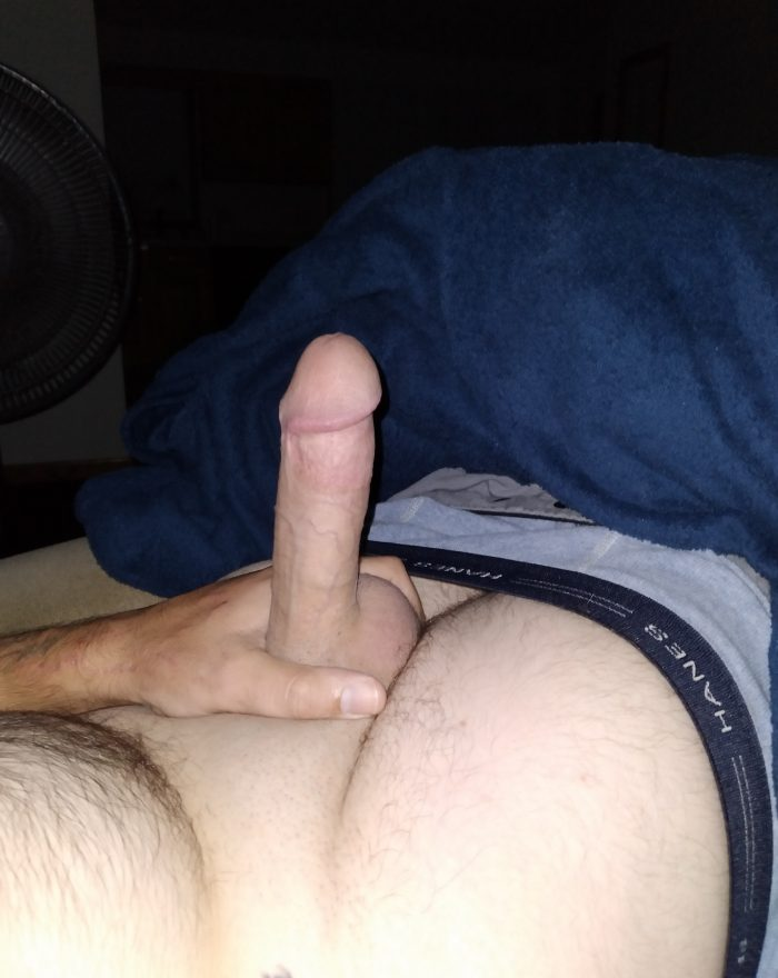 Average 30yr old cock