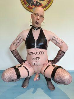 Loser and Webslut