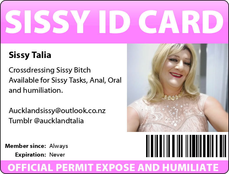 Sissies exposed!