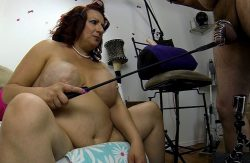 Mistress says not right now to my clitty!