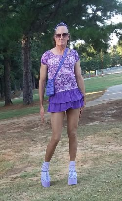 Sissy Pantyhose Fag