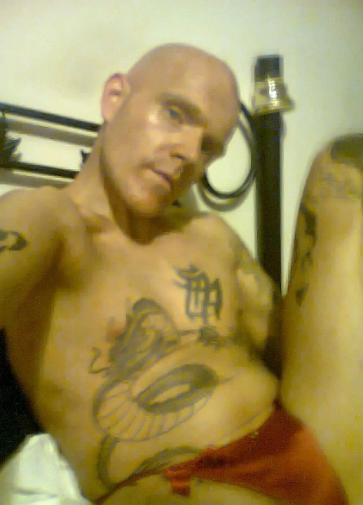 Pantie fag Dominique from bolton