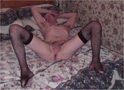 Bareback Slut Andrew Nale