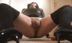 Waiting to straddle a BBC