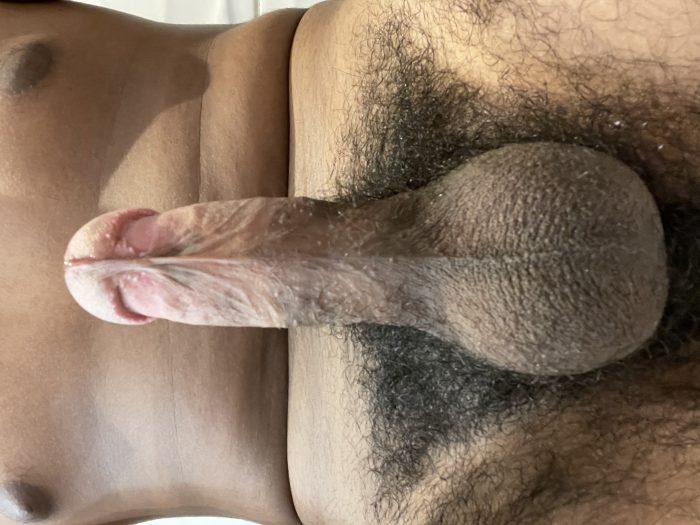 James185 Dick pic