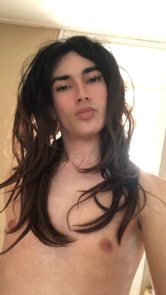 Cecile Cox sissy faggot exposed