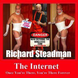 Richard Steadman