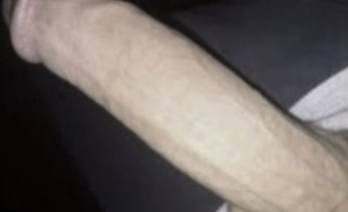 Rate my dick pic
