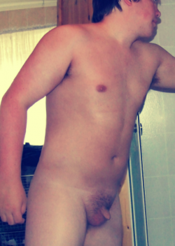 Please share and expose James Daniels Kach´s tiny dick
