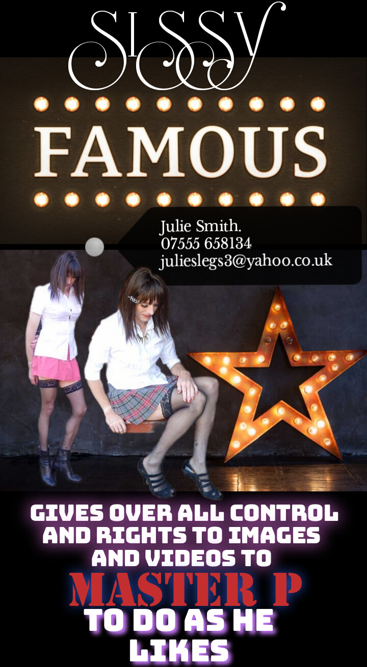 The loser sissy club Julie Smith exposed