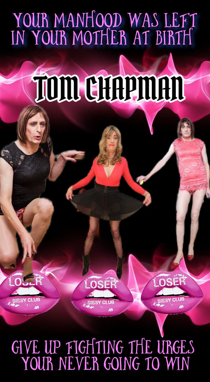 The loser sissy club
