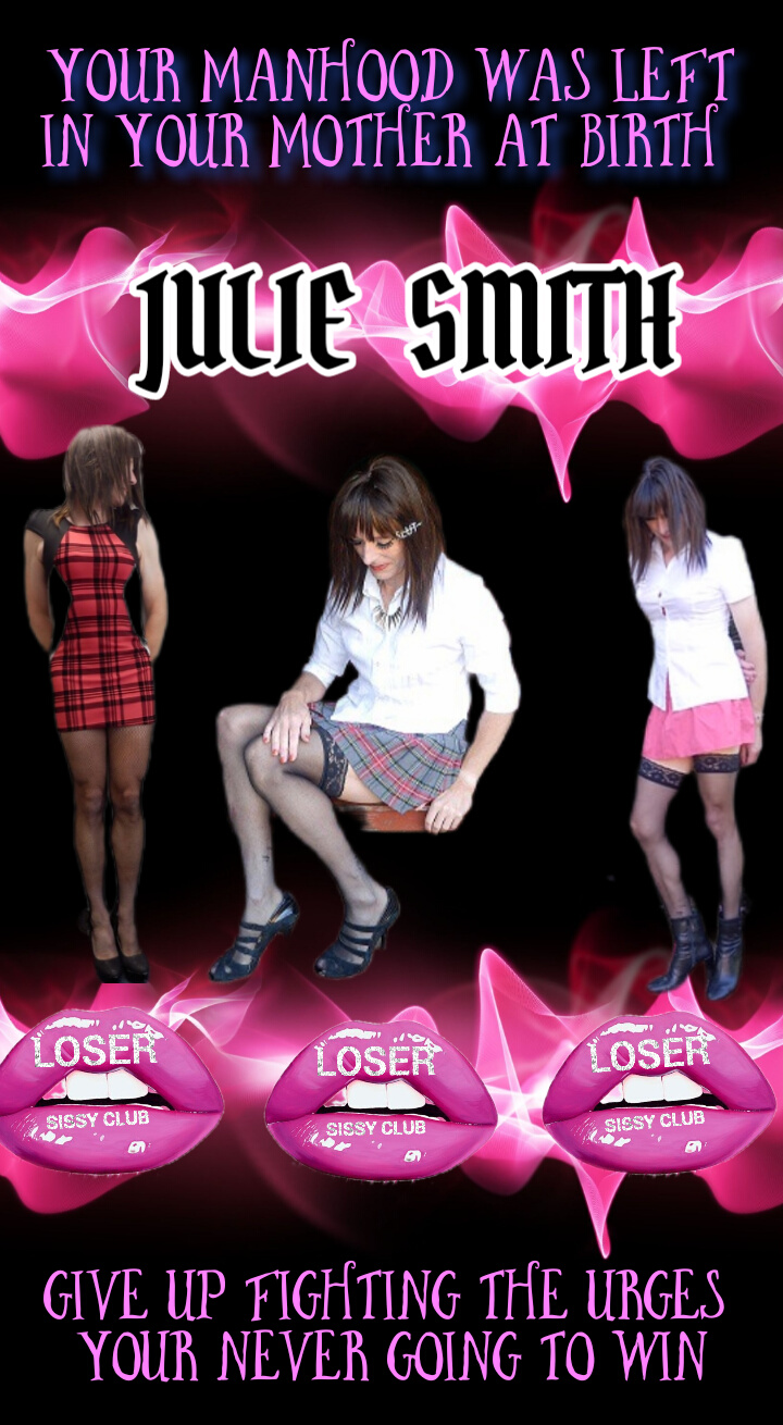 The loser sissy club Julie Smith