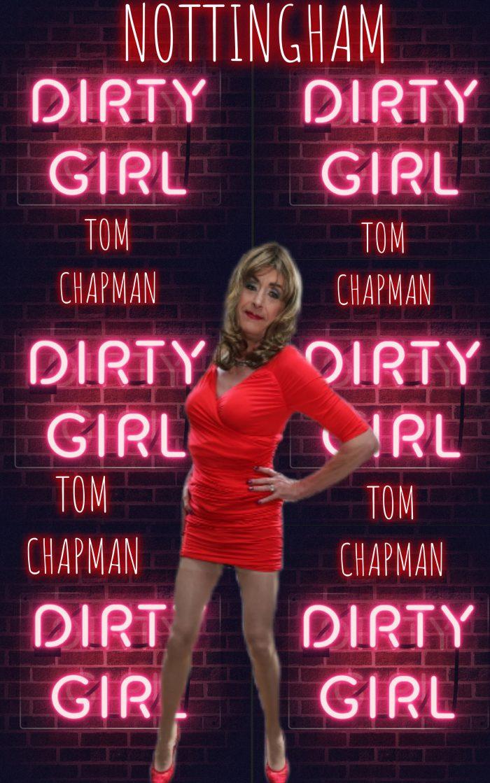 The loser sissy club tom chapman