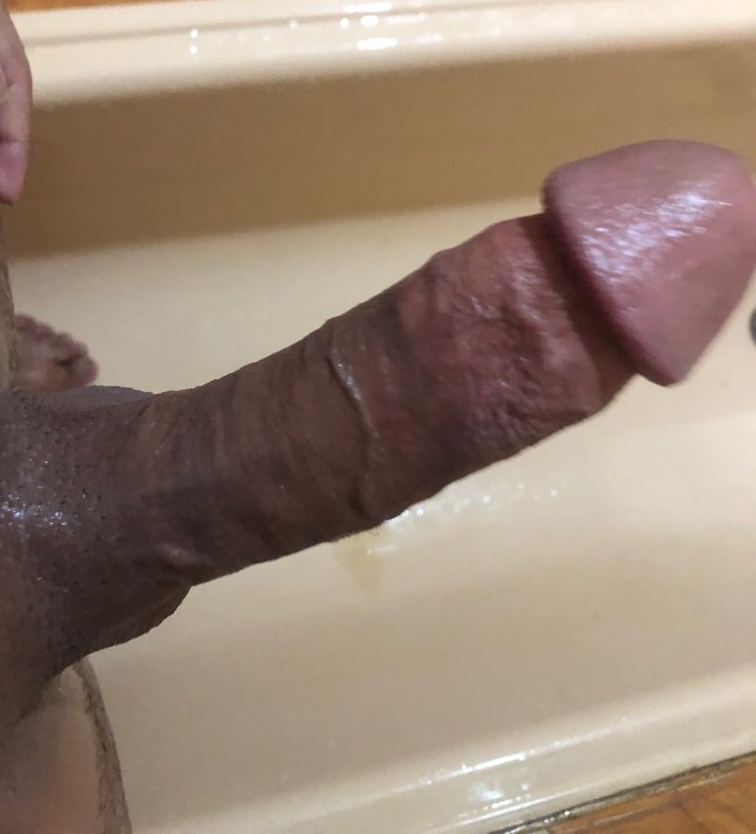 Please can you rate my cock 🥺