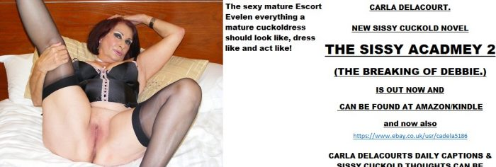 perfect mature cuckoldress