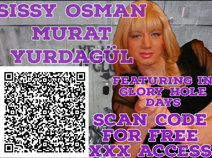 Sissy Murat Yurdagul Caption