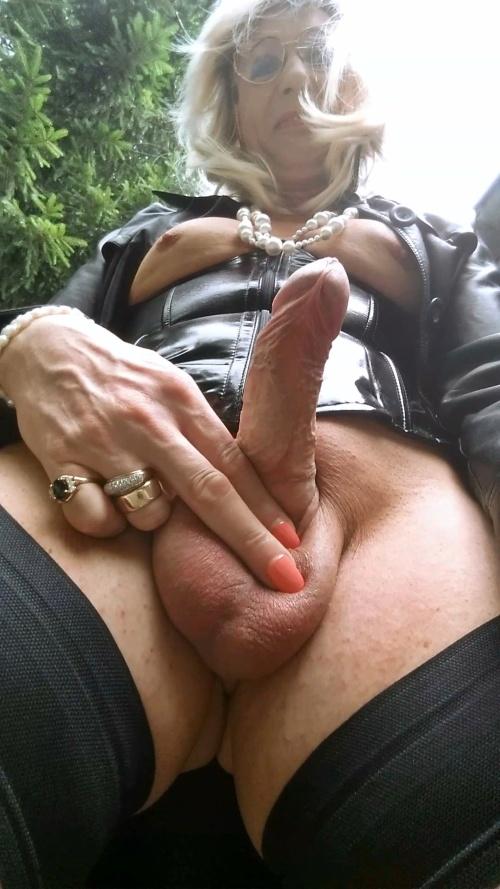 My mistress cock