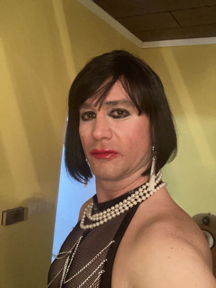 Sissy Ivana whore face to recognize in Wels Austria
