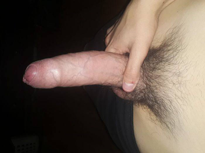 I just turned 18, rate my dick pls