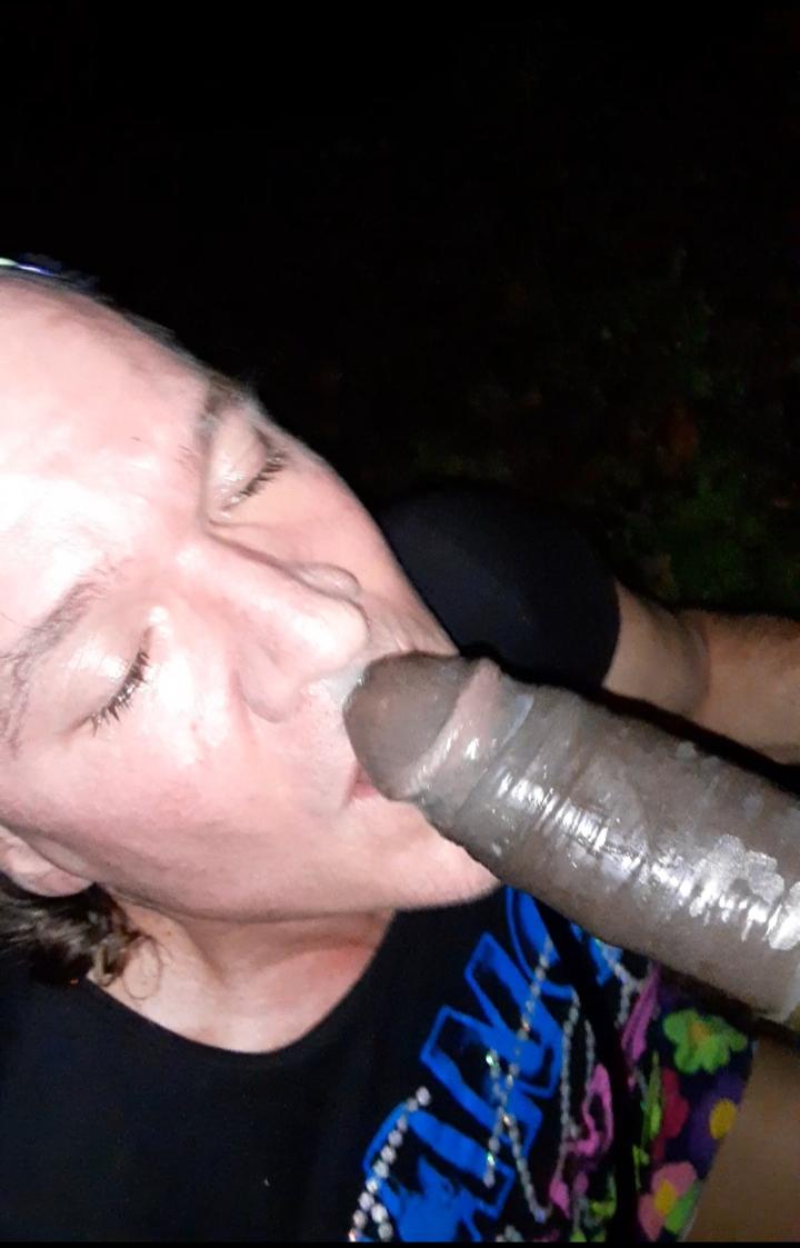 Big 10 Inch Black Dick