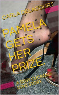 A novel of touching depraved sissy cuckold filth