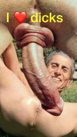 I love dicks 💋🍆🔥💦⭕️