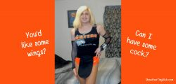 Hooters naughty new uniforms are turning heads