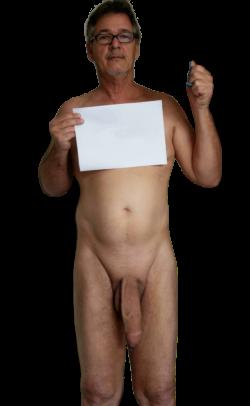 True nudist b