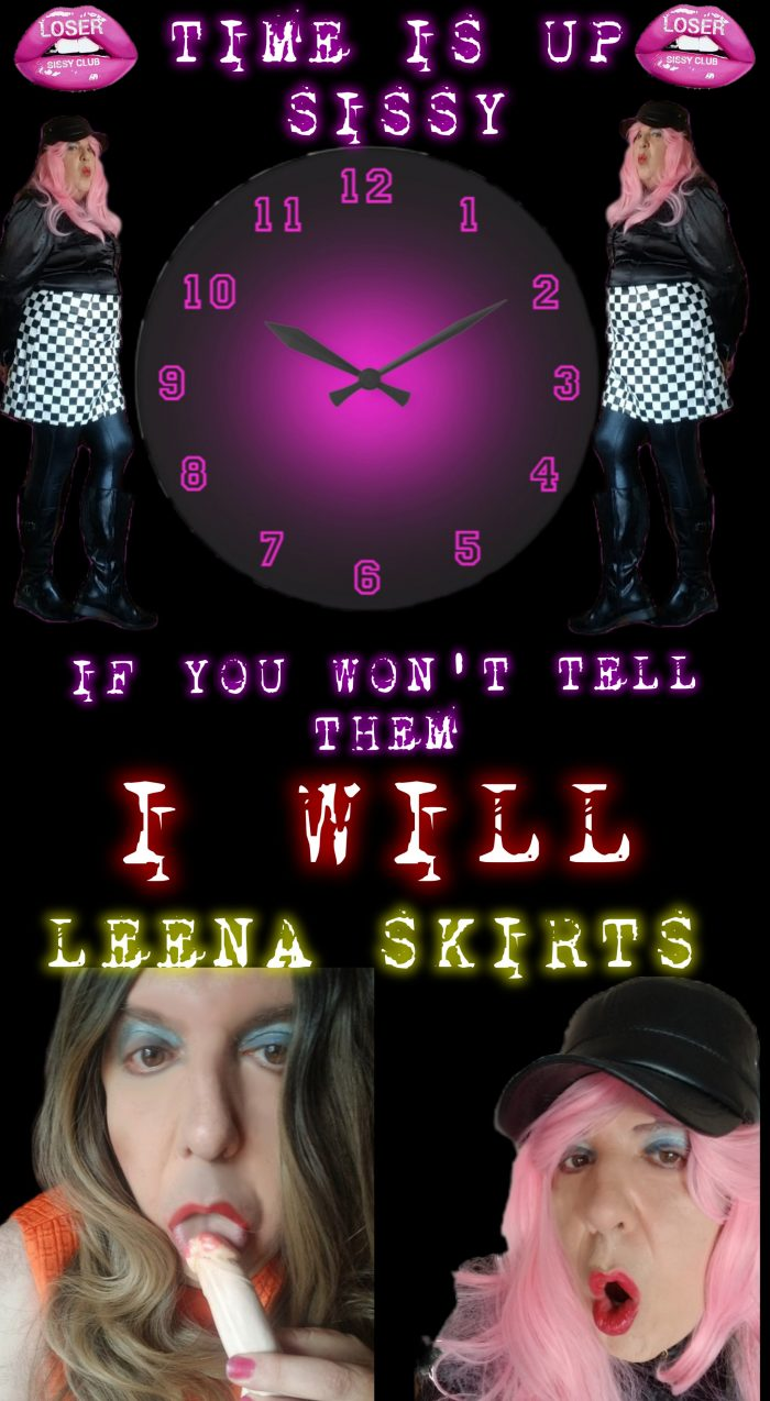 thelosersissyclub Leena Skirts