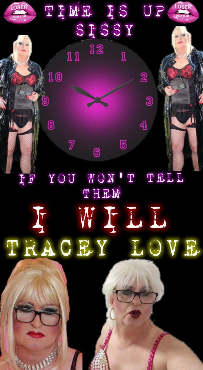 thelosersissyclub Traceylove